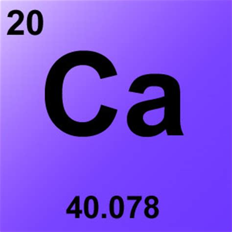Ca Periodic Table by Freeteacher Chemistry Periodic Table Elements