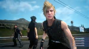 Back to what did final fantasy fans think of the final fantasy xv