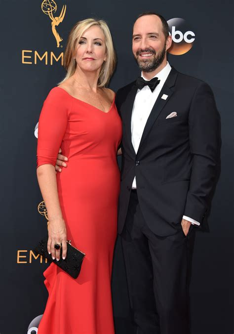 tony hale wife tony hale and martel thompson the hottest couples at the