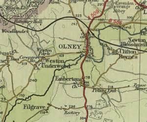 olney map image gallery olney map