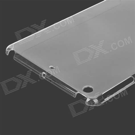 Smart Cover Partner Protective Shell For M Berkualitas protective plastic smart cover partner back for mini transparent