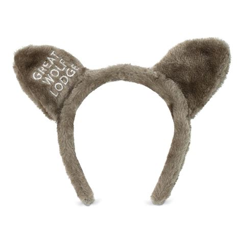 Where Can I Buy Great Wolf Lodge Gift Cards - wolf ears great wolf lodge online store buy apparel accessories home products