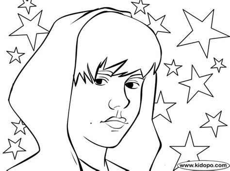 justin bieber coloring pages printable free 11 best my coloring pages images on pinterest justin