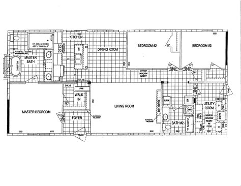 iseman homes floor plans 28x56 house plans