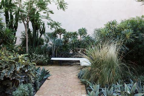 jardin secret le jardin secret and a sunset at the caf 233 arabe marrakech