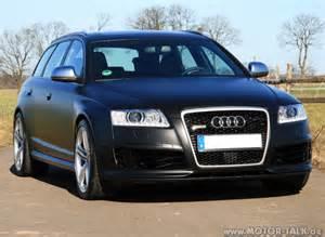 Audi 5 0 V10 Audi Rs6 C6 4f 5 0 V10 Fsi Avant Quattro 613486