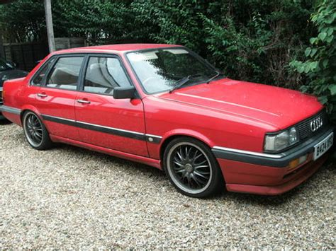 84 audi quattro for sale 1985 audi 90 quattro b2 sold car and classic
