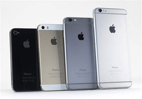 iphone 6 color choices iphone 6 and 6 plus review bigger and better but with