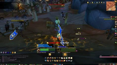 best for the best pally ui in all of wow history