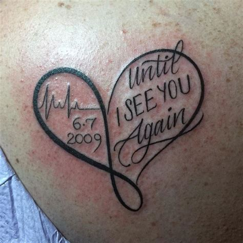 heartbeat tattoo memorial 27 best images about tattoos on pinterest tattoo designs