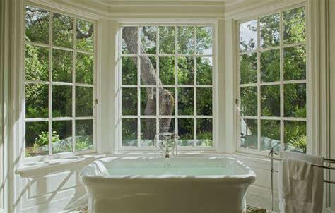 bay window bathroom 20 beautiful bathrooms with bay windows