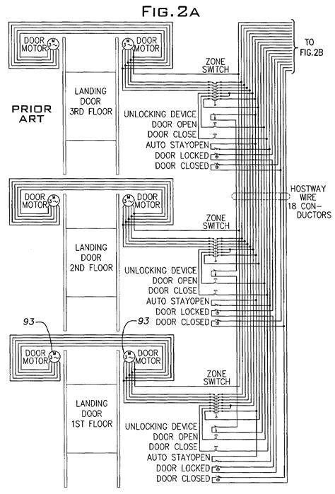 wiring diagram elevator mitsubishi 34 wiring diagram