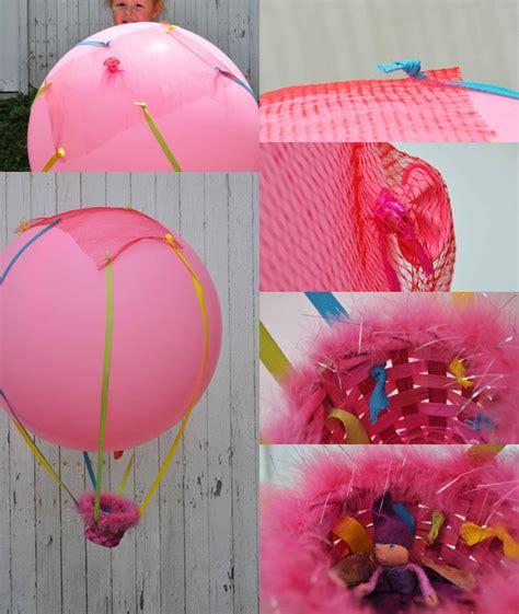 balloon craft for air balloon craft for crafts with