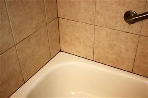 Remove Mold From Bathroom Grout by 25 Unique Clean Shower Grout Ideas On Shower