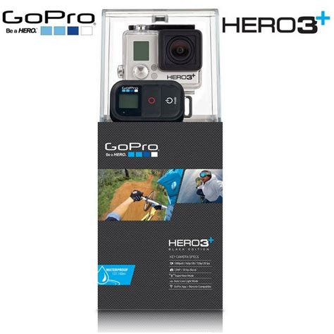 Gopro Hero3 Black Edition Indonesia gopro 3 black edition pccomponentes