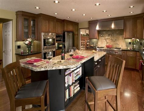 kitchen island ideas 4 trends top kitchen island with seating decor trends best