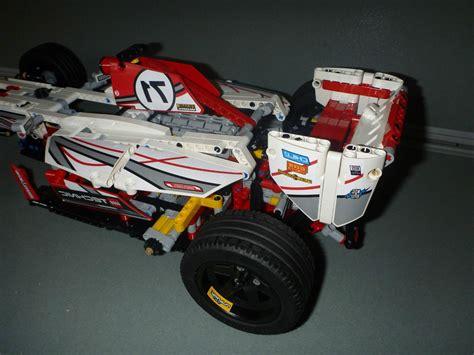 Lego 42000 Grand Prix Racer lego 42000 technic grand prix racer i brick city