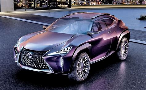 Lexus 2019 Models by 2019 Lexus New Models Concept Car Release 2019
