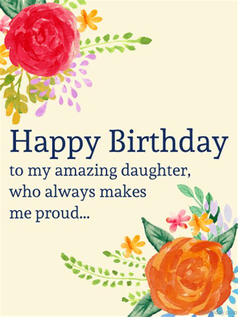 Happy Birthday To My In by 69 Birthday Wishes For