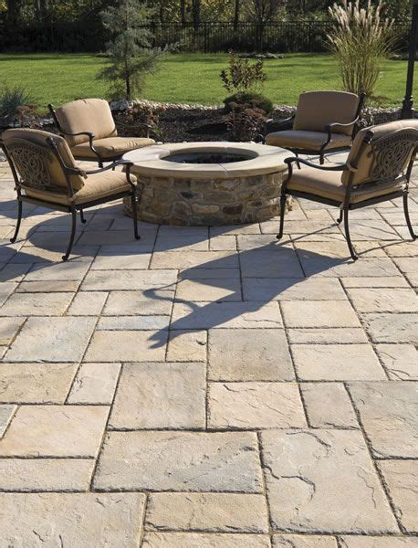 Large Paver Patio 25 Best Ideas About Large Pavers On Large Backyard Patio And Outdoor Patio