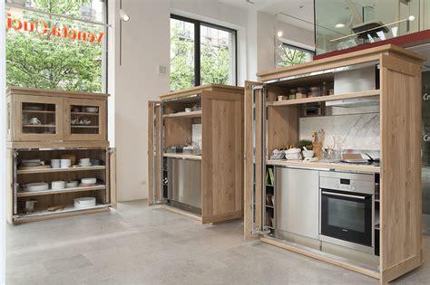 credenza veneta cucine e design al fuorisalone di ambiente cucina