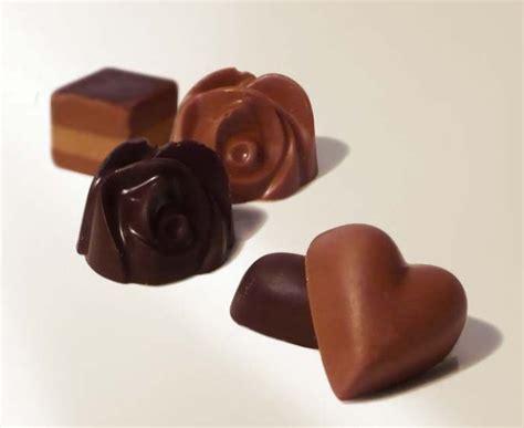 Chocolate Praline pecan and chocolate pralines recipe dishmaps