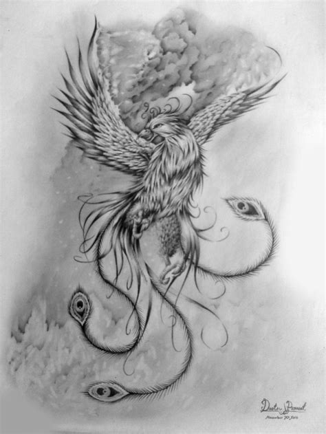 pheonix tattoo design best 25 japanese ideas on