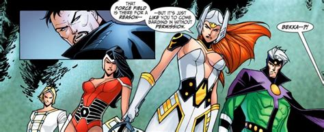 justice league gods and monsters review and roast review vo justice league gods and monsters 1