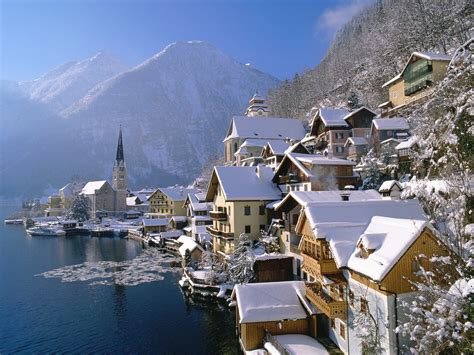 hallstatt austria world beautifull places hallstatt beautiful austria