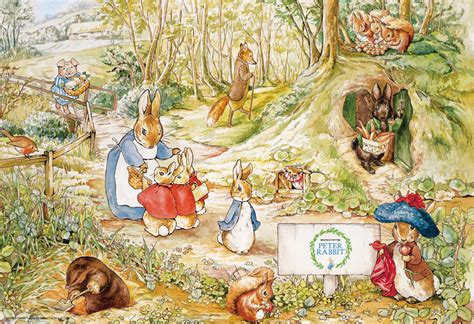 gadget de christmas uk 画像 ピーターラビット rabbit のpcデスクトップ壁紙 画像 naver まとめ