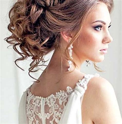 Hairstyles For Weddings Hair by Wedding Hairstyle Hairstyles 2015 Haircuts 2015