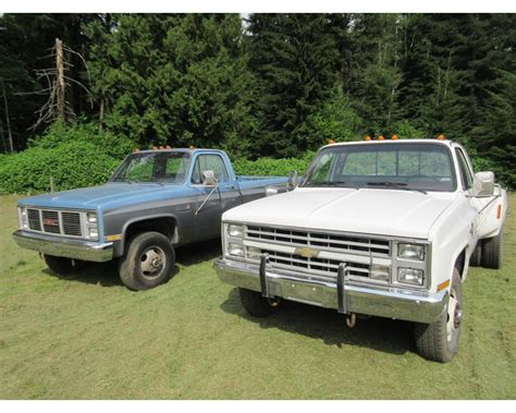 1987 chevrolet 4x4 for sale 1987 chevrolet silverado 4x4 for sale autos post