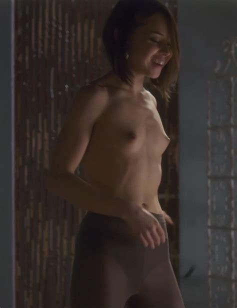 Rebecca Blumhagen Nude Pics Page 1