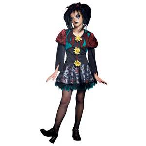 scary halloween costumes for girls gothic scary merry costume girls costumes kids