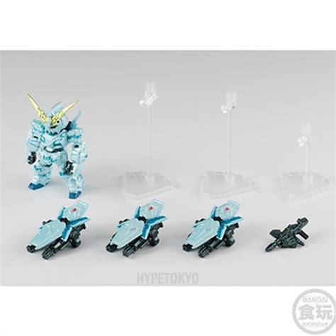 Fw Gundam Converge Selection V Limited Japan Seven Eleven fw gundam converge limited unicorn gundam battle
