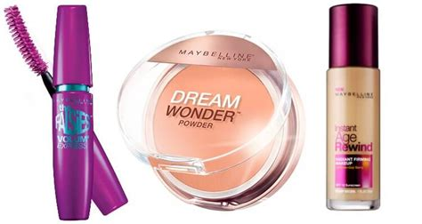 Makeup Maybelline 2018 maybelline coupons 2018 3 1 mascara coupons updated daily