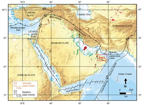 middle east earthquake map i didn t there were earthquakes in the middle east