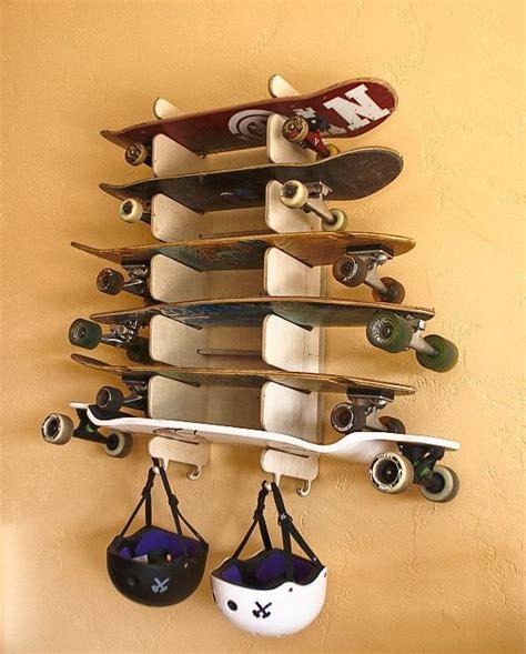 board racks wall best 25 skateboard helmet ideas on pinterest where to buy skateboards skateboard rack and