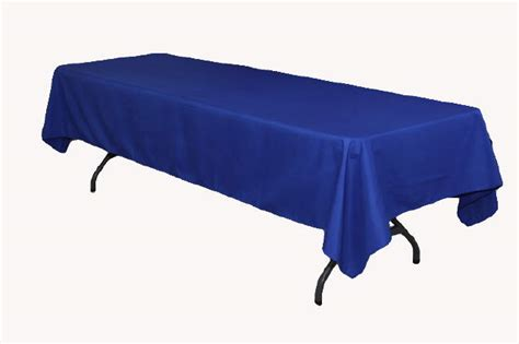 royal blue table linens linen table cloth 60x120 royal blue rentals elk river mn