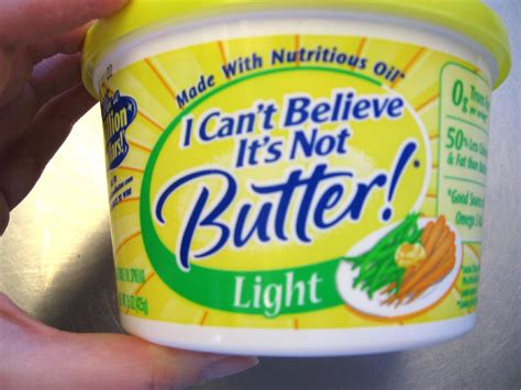 is i cant believe its not butter light dairy free i can t believe it s not butter light label i can t