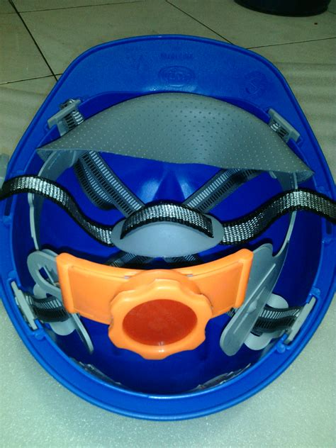 Jual Hlem Proyek Kuning Kaskus jual helm proyek helm safety helmet v gard murah inner