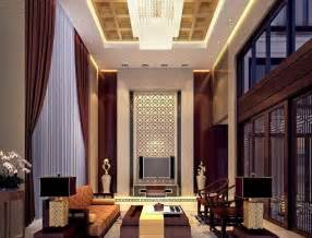 Ceiling Classic Luxury Living Rooms Ceiling Classic 3d House