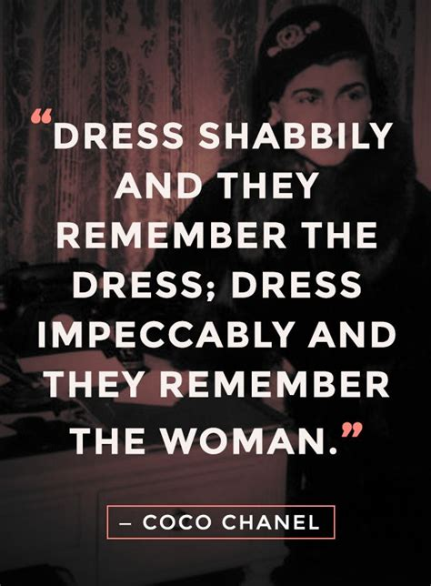 coco chanel quotes by coco chanel fashion quotes quotesgram