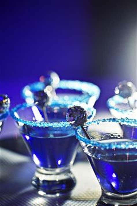 sparkle bomb wedding signature drink pomegranate