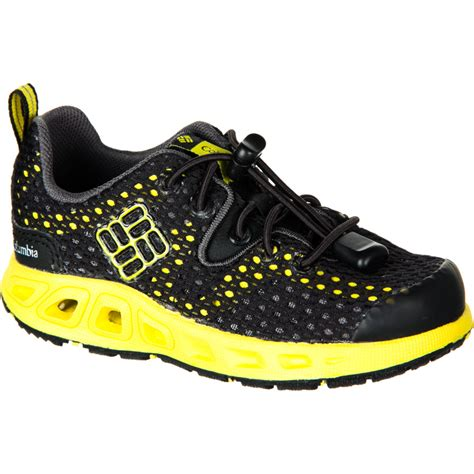 water shoe columbia drainmaker ii water shoe boys