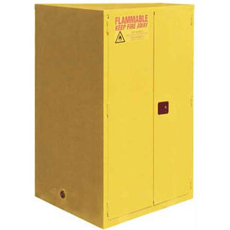 60 Gallon Flammable Storage Cabinet by Flammable Osha Cabinets Cabinets Flammable Global