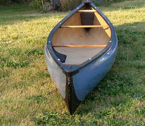 flex tape for fiberglass boat bwca flex seal on the bottom of my daypack in the canoe