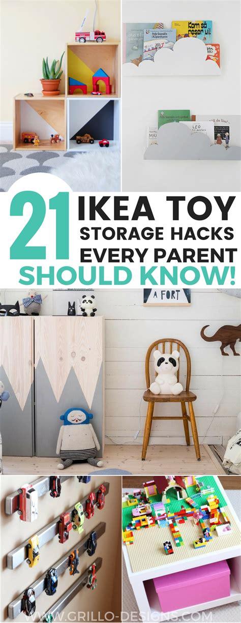 ikea toy storage hacks 21 ikea toy storage hacks every parent should know