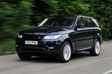 range rover land rover improves diesel engine for euro spec range