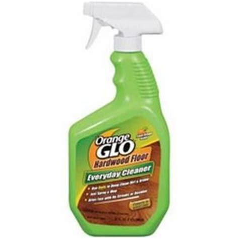 Wood Floor Cleaner Reviews by Orange Glo Hardwood Floor Cleaner 11501 Reviews